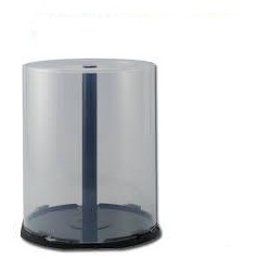 Cake box cloche CD duplitout