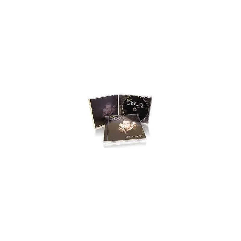 CD EN BOITIER CD